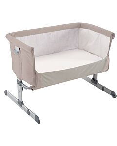 CHICCO Next 2 Me Bedside Crib - Chick to chick