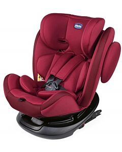 Chicco Unico Child Car Seat - Red Passion