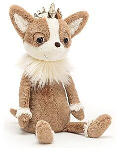 Jellycat: Princess Chihuahua (31cm)