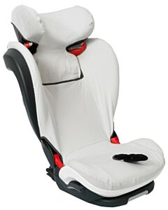 BeSafe iZi Flex FIX i-Size Child Seat Cover | Glacier Grey