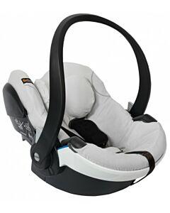 BeSafe iZi Go Modular / iZi Go X1 Child Seat Cover | Glacier Grey