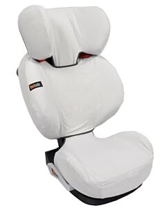 BeSafe iZi Up X3 Child Seat Cover | Glacier Grey