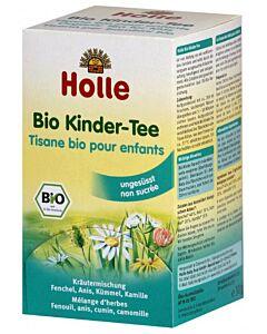 Holle Organic Bio Kinder-Tee (Children's Tea) / Organic Tea for Kids 30g - 10% OFF!!