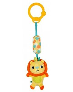 Bright Starts: Chime Along Friends - Lion - 20% OFF!!