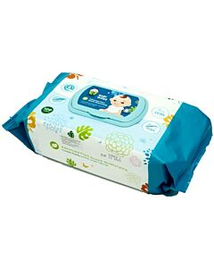 Chomel Baby Wipes | 100 Sheets