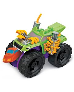 Play-Doh: Wheels - Chompin' Monster Truck - 10% OFF!!
