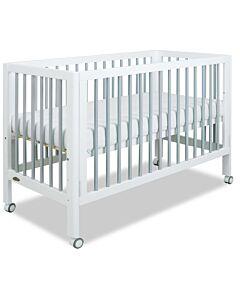 Comfy Baby: Ciak Baby Cot - Bundle Set  (FREE Supreme Mattress + Mosquito Net)