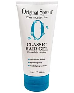 Original Sprout: Classic Collection - Classic Hair Gel 4oz/118ml - 10% OFF!!