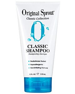 Original Sprout: Classic Collection - Classic Shampoo 4oz/118ml - 10% OFF!!