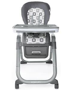 Ingenuity: Smartserve 4-in-1 High Chair - Clayton
