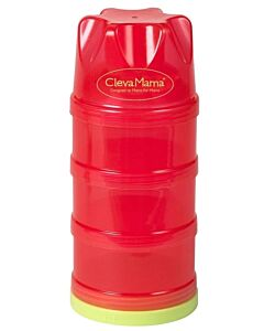 Clevamama: Infant Formula and Food Dispenser / Travel container - 37% OFF!!