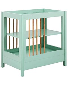 Funbies: Clover Change Table (Soft Green) - 5% OFF!!