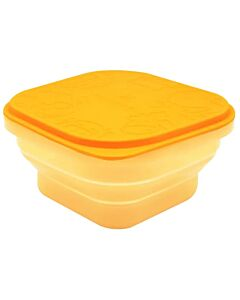 Marcus & Marcus | Collapsible Snack Container | Lola (Giraffe) - 10% OFF!!
