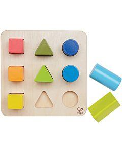 Hape Toys: Color and Shape Sorter - 10% OFF!!
