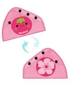 Naforye: Comfortable Adjuster - Pink (Strawberry/Flower) - 30% OFF!!
