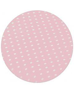 Comfy Living Comforter (Pink) (80X110) - 15% OFF!!