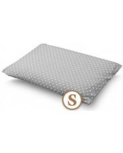 Comfy Living Pillow (Grey) - 25x40cm (S) - 15% OFF!!