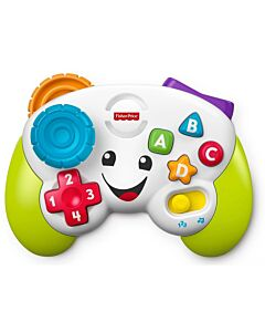 Fisher-Price: Laugh & Learn® Game & Learn Controller (From 6 - 36 Months) - 15% OFF!!
