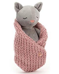 Jellycat: Cosie Kitten (18cm)