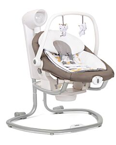 Joie: Meet Serina™ 2 in 1 - Cosy Spaces (Birth to 9kg) (EXTRA SPECIAL OFFER!)
