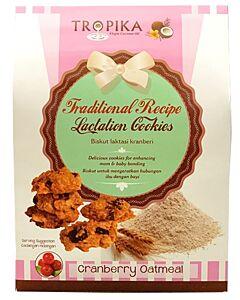 Tropika Lactation Cookies - Cranberry Oatmeal - 25% OFF!!