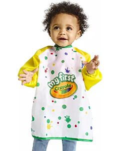 Crayola My First Art Smock - 25% OFF!!