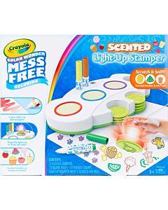 Crayola Color Wonder Mess Free Light Up Stamper - 21% OFF!!