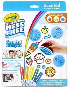 Crayola Scented Marker & Stamp Set - 15% OFF!!