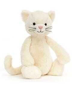 Jellycat: Bashful Cream Kitten - Medium (31cm)