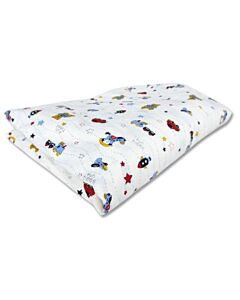 Bumble Bee: Fitted Crib Sheet | Fun Time -25% OFF!!