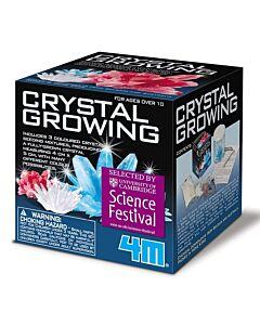 4M Kidz Labs | Crystal Growing - 15% OFF!!