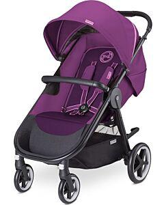 Cybex: Agis M-Air4 Stroller (Grape Juice-Purple) - 40% OFF!!