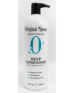 Original Sprout: Classic Collection Deep Conditioner - 32oz/946ml - 10% OFF!!