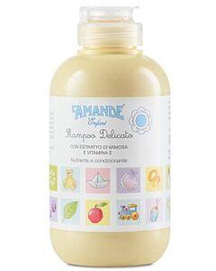 L'amande: Delicate Shampoo Enfant 200ml - 10% OFF!!
