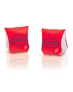Intex: Deluxe Arm Bands (9 x 6 inch) (Ages 3-6) - 15% OFF!!