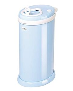Ubbi Diaper Pail - Light Blue (RM104 OFF!!)