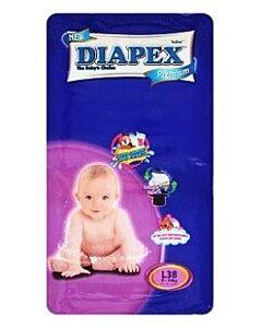 Diapex Premium Jumbo L38