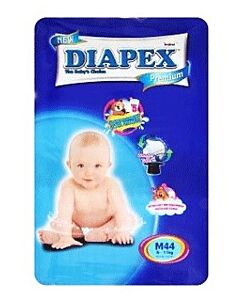 Diapex Premium Jumbo M44