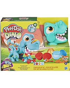 Play-Doh: Crunchin' T-Rex (3 Years Old & Above) - 10% OFF!!