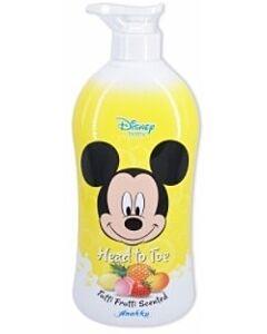 Anakku: Disney Baby Head To Toe (Mickey) 700ml