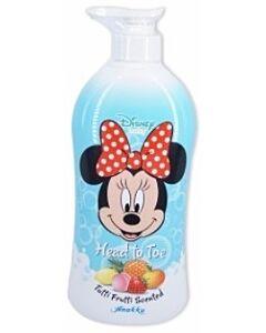 Anakku: Disney Baby Head To Toe (Minnie) 700ml