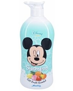 Anakku: Disney Baby Shampoo (Mickey) 700ml