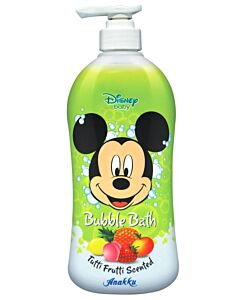 Anakku: Disney Baby Bubble Bath (Mickey) 700ml
