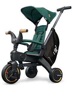 Doona Liki Trike S5 Racing Green - 10% OFF!!