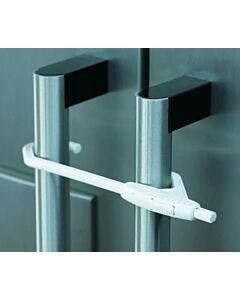 Baby Dan: Double Cabinet Lock 1pcs - 15% OFF!!