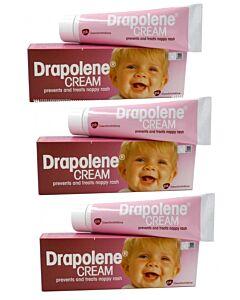 Drapolene Cream 55g *Bundle of 3* - 11% OFF!!