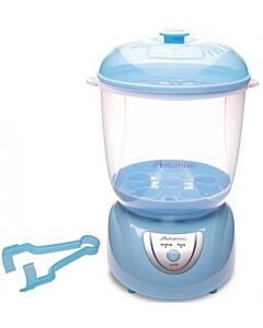Autumnz: 2-in-1 Electric Steriliser & Dryer (Blue) - 23% OFF!!