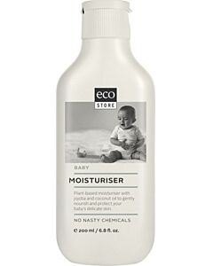 Ecostore Baby Moisturizer 200ml - 41% OFF!!