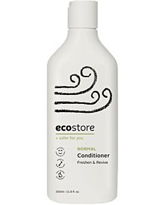 Ecostore Normal Daily Moisturising Hair Conditioner (350ml) - 17% OFF!!