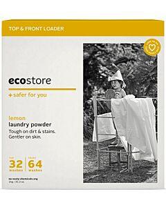 Ecostore Lemon Laundry Powder 1kg - 15% OFF!!